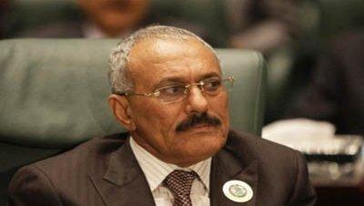 Salen presidente yemen