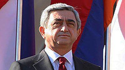 Ankara condena el llamamiento del presidente armenio a
