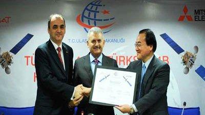 Turquía lanzará 2 satélites de comunicaciones en los próximos 3 años