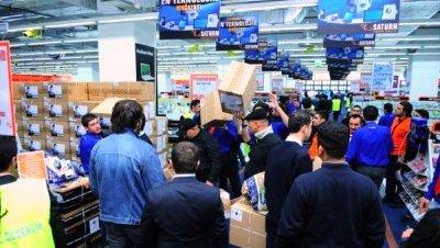 Saturn abrirá 5 nuevas tiendas en Turquía