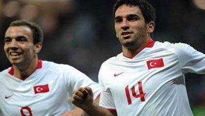 Seleccion futbol turquia 2