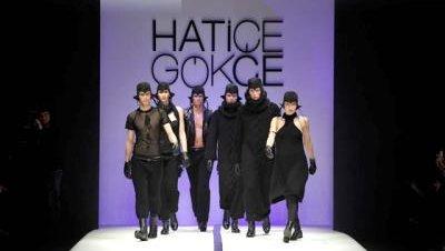 La semana de la moda de Estambul llega a su fin con estilo