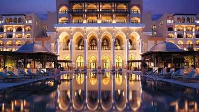 Estambul acogerá un hotel de 7 estrellas
