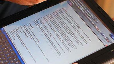 Turquía producirá más de 15 millones de tablet PC