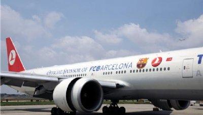 Turkish Airlines y Spanair acuerdan una alianza