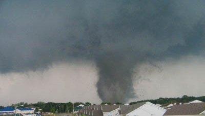 Tornado tormenta estados unidos