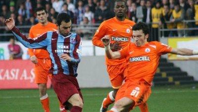 Trabzonspor istanbul bb liga futbol turca