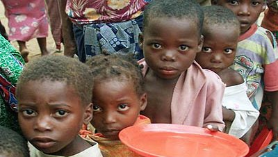 Casi un millón de niños morirán en Somalia sin ayuda urgente, según UNICEF