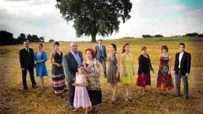 36 países ven las series de televisión turcas