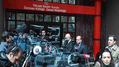 Leyla Zana podrá presentarse a las elecciones por el partido kurdo BDP