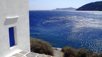 Turquía y Grecia buscan potenciar la economía en el Egeo