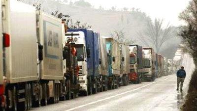 Grecia se queda sin combustible