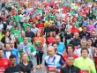 Estambul maraton eurasia