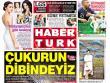 Periodico turco haberturk