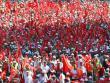La población de Turquía se acerca a los 79 millones de habitantes