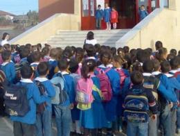 Alumnos educacion primaria