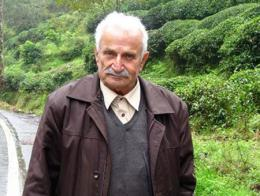 Osman efendioglu poeta rize