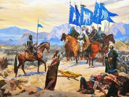 Batalla manzikert rendicion bizantinos