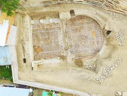 Konya mosaicos romanos ladik