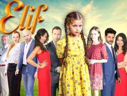 Elif serie turca television