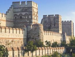 Estambul murallas teodosio