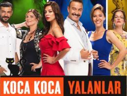 Serie turca koca koca yalanlar