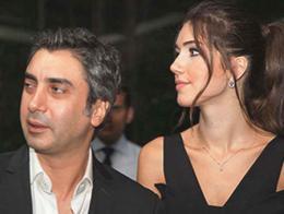 Actor turco necati sasmaz divorcio esposa