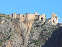 Adana ruinas antigua anavarza