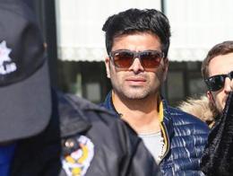 Antalya rodaje serie television irani