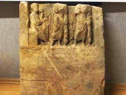 Balikesir tumba rey comagene
