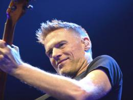 Bryan Adams en concierto