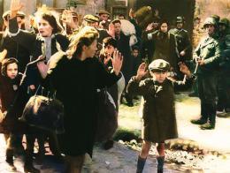 Estambul exposicion victimas holocausto