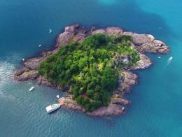 Giresun isla mar negro