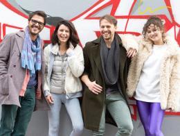 Serie turca atiye actores beren saat