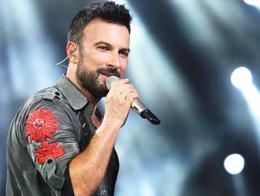 Tarkan cantante turco pop
