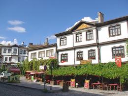 Ankara beypazari casa otomana cc