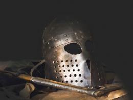 Historia guerreros vikingos