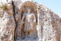 Turquia ruinas sogmatar ciudad profetas