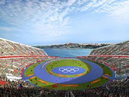 Estambul2020 estadio olimpico