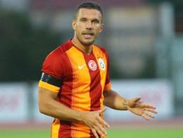 Galatasaray podolski