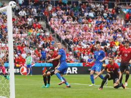 Turquia croacia eurocopa