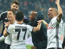 Besiktas gol victoria(3)