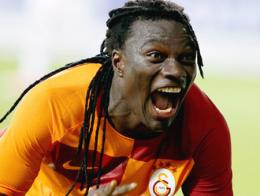 Galatasaray gomis