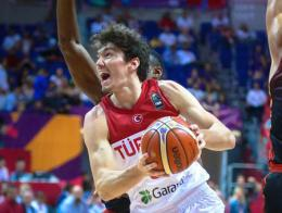 Turquia baloncesto eurobasket