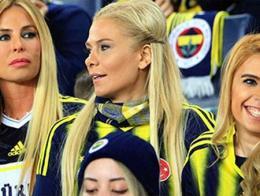 Futbol turco mujeres espectadoras