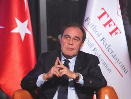 Federacion turca futbol demiroren
