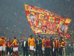 Galatasaray campeon liga