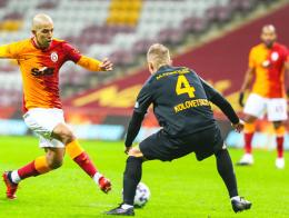 Galatasaray kayserispor partido