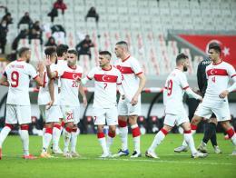 Seleccion turca futbol