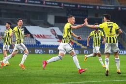 Fenerbahce gol victoria